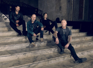 Metallica Are Getting Europe Wired Over New Tour Dates