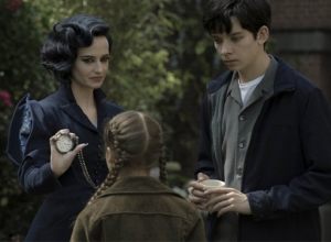 Miss Peregrine's Home for Peculiar Children - Movie Review