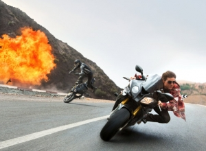 'Simon Pegg Totally Trusted Me': Tom Cruise Felt The Pressure In 'Mission: Impossible 5' Car Stunt