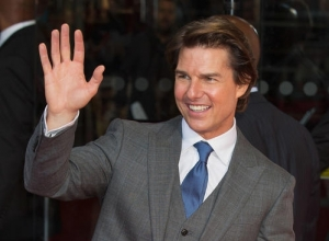 Tom Cruise Lays Down Conditions For 'Top Gun 2':