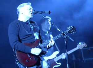 New Order - Temptation [Live] Video