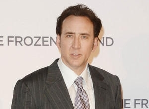 Nicolas Cage In A Superman Suit Is The Best Thing You'll See On The Internet All Day