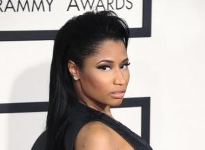 Nicki Minaj Announces Biographical ABC Comedy Series