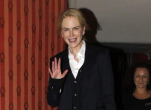Nicole Kidman Opens Up About Her Fears Over Stage Return In Interview Magazine