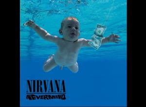 Spotlight on Nirvana: We need to talk about Spencer Elden