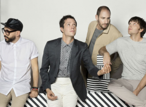 OK Go Channel Morrissey With Cover Of 'Interesting Drug'