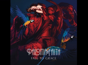 Album Of The Week: The Ninth Anniversary of 'Fall To Grace' by Paloma Faith