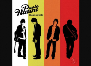 Album of the Week: Paolo Nutini takes us back to 'These Streets'