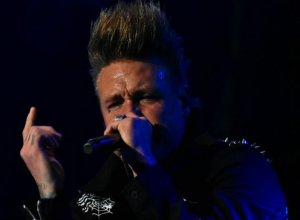 Every Papa Roach Album Ranked