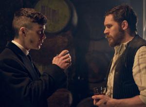 Tom Hardy Will Return To 'Peaky Blinders' As Alfie Solomons