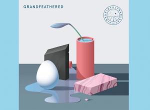 Pinkshinyultrablast - Grandfeathered Album Review