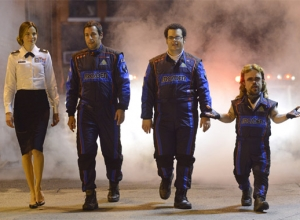 Is It Game Over Already For 'Pixels'?