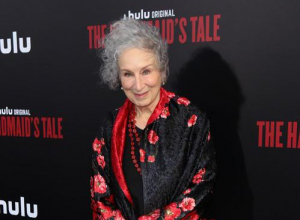 Margaret Atwood Will Influence 'The Handmaid's Tale' Season 2
