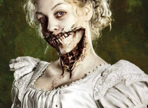 Pride And Prejudice And Zombies - Teaser Trailer