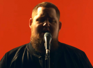 Rag'N'Bone Man - Grace [Live] Video