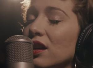 Regina Spektor - While My Guitar Gently Weeps Video
