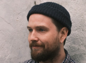 Ren Lawton talks to us about being a wanderer, not being 'Ren Lawton' and his desire to collaborate with Laura Marling [EXCLUSIVE]