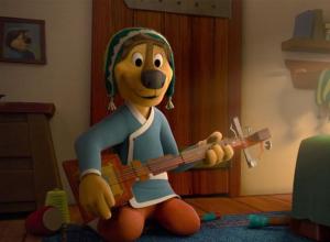 Adam Friedman - Glorious (Rock Dog OST) Video