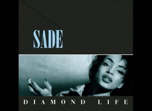 Album Of The Week: The 37th Anniversary Of 'Diamond Life' by Sade