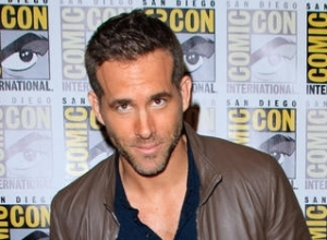 Ryan Reynolds Says His 'Deadpool' Make-Up Terrified His Daughter