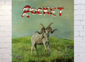 (Sandy) Alex G - Rocket Album Review