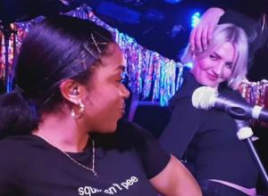 Self Esteem - Ramsgate Music Hall 10.03.2019 Live Review