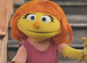 Sesame Street's Autistic Character Shows Just How Far Television Has Come