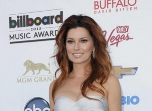 Shania Twain Cancels Two American Gigs Because Of Respiratory Infection