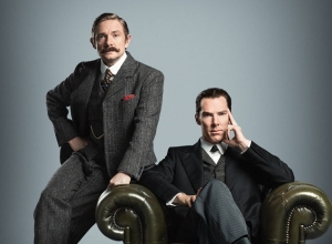 'Sherlock' Will Be More 'Polished' In Victorian Era, Says Steven Moffat