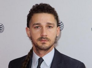Artist Renders Shia LaBeouf As All 13 Doctor Whos