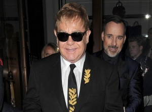 Elton John Rocks James Corden's Carpool Karaoke