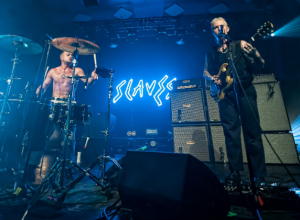 Slaves - Dreamland, Margate 7.9.2019 Live Review