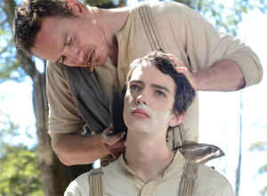 Slow West - Movie Review