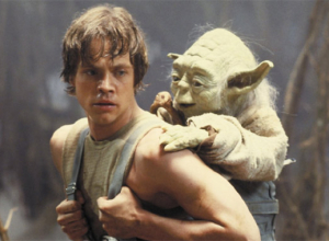 Mark Hamill Admits Fans Could See Luke Skywalker Go Dark Side In 'The Last Jedi'