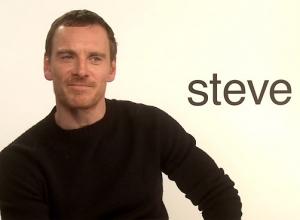 Michael Fassbender - Steve Jobs Video Interview
