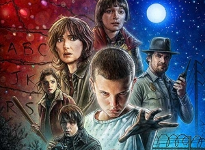 Everything We Know About 'Stranger Things' Season Two