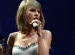 Taylor Swift - Live Review