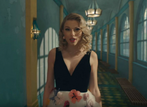 Taylor Swift - ME! (ft. Brendon Urie) Video