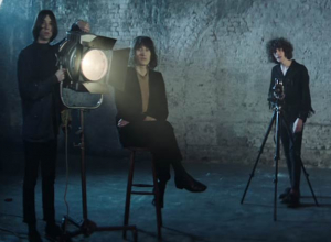Temples - Strange Or Be Forgotten Video