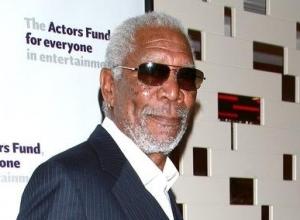 Morgan Freeman's 'Momentum' Runs Out At Box Office, Taking Just £46