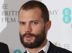 Jamie and Dakota's Close Friendship Make Sex Scenes 'Much Easier'