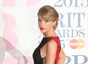Taylor Swift Previews 'Wildest Dreams' Music Video, Starring Scott Eastwood & A Lot Of Zebras