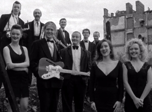 The Commitments - Trailer