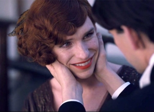 The Danish Girl - Trailer