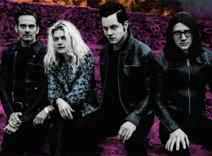 The Dead Weather - Impossible Winner Video