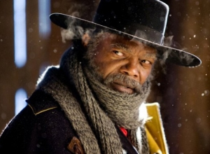 We're Shivering In Excitement For Quentin Tarantino's Winter Western 'The Hateful Eight' [Trailer + Pictures]
