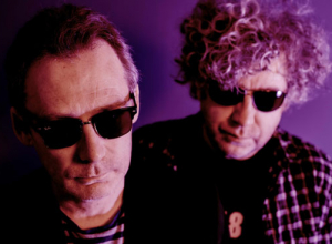 The Jesus And Mary Chain Follow First Album In 18 Years With North American Tour
