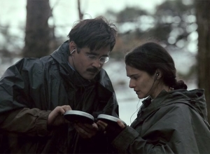 The Lobster - Trailer