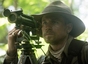 The Lost City of Z - Movie Review