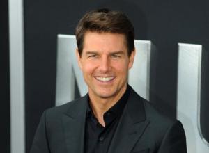 Tom Cruise Liked Playing Naughty
